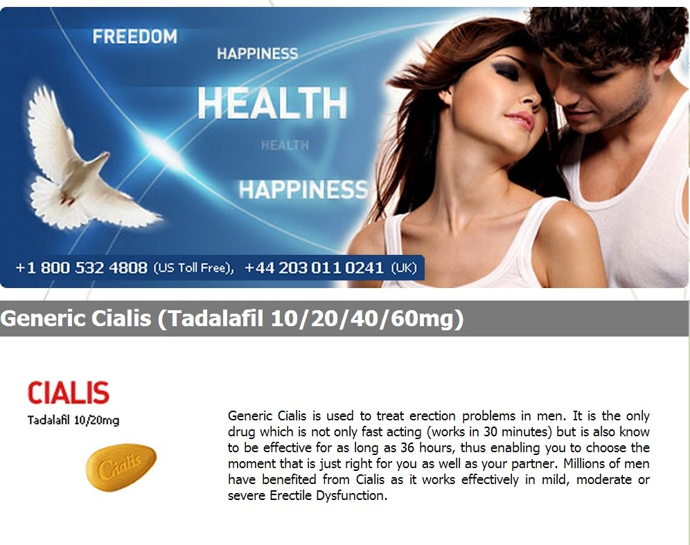 where can i get cialis online